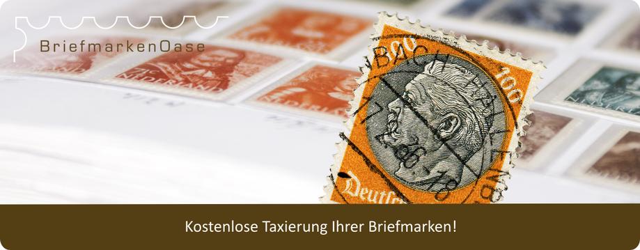 Briefmarken Verkaufen Beim Briefmarken Ankauf Erlangen